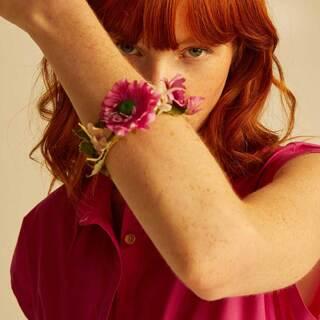 Flower Power🌷🌷     #andmeunlimited #SOFTcollection #modaespañola #madewithlove #madeinspain #slowfashion #anotherwayispossible #springfashion