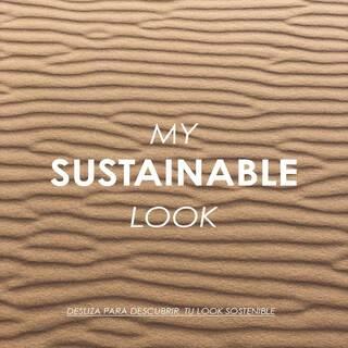 🔀🔀 Descubre tu look sostenible! 🔀🔀    #andmeunlimited#slowfashion #anotherwayispossible #reducereuserecycle #mysustainablelook #regalasostenible #ecofriendly #modaespañola #madewithlove