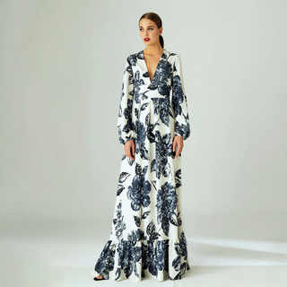 Iconic  💘💘  Vestido Sísara   #andmeunlimited #NEWcollection #AW21 #FALLcollection #looksdeinvitada #amigasdelanovia #invitadaespecial #wedding #modaespañola #madewithlove #dress
