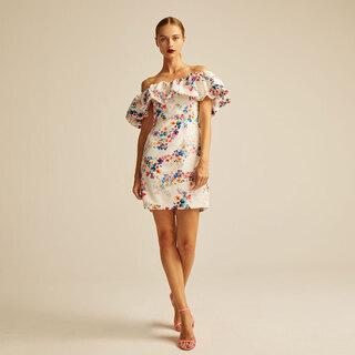 🌸Vestido Blanche🌸      #andmeunlimited #modaespañola #madewithlove #marcaespaña #ootdinspiration #andmecollection #slowfashion #dress #vestido #moda